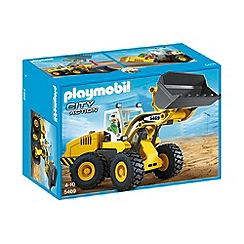 Playmobil - Large Front Loader