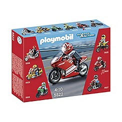 Playmobil - Superbike