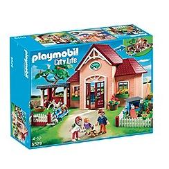 Playmobil - Vet Clinic
