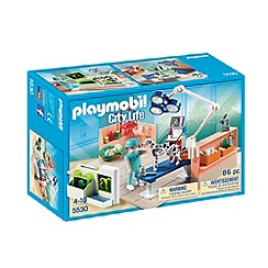 Playmobil - Pet Examination Room