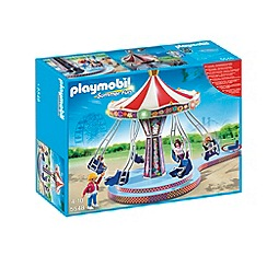 Playmobil - Flying Swings