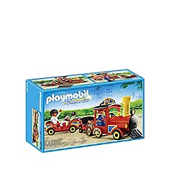 Playmobil - Children's Train