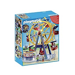 Playmobil - Ferris Wheel with Lights