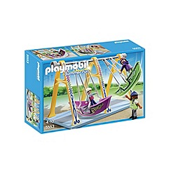 Playmobil - Boat Swings