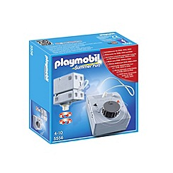 Playmobil - Electric Ride Motor