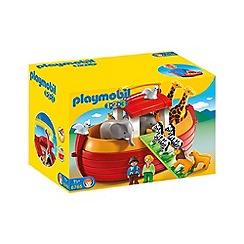 Playmobil - 123 Noah's Ark