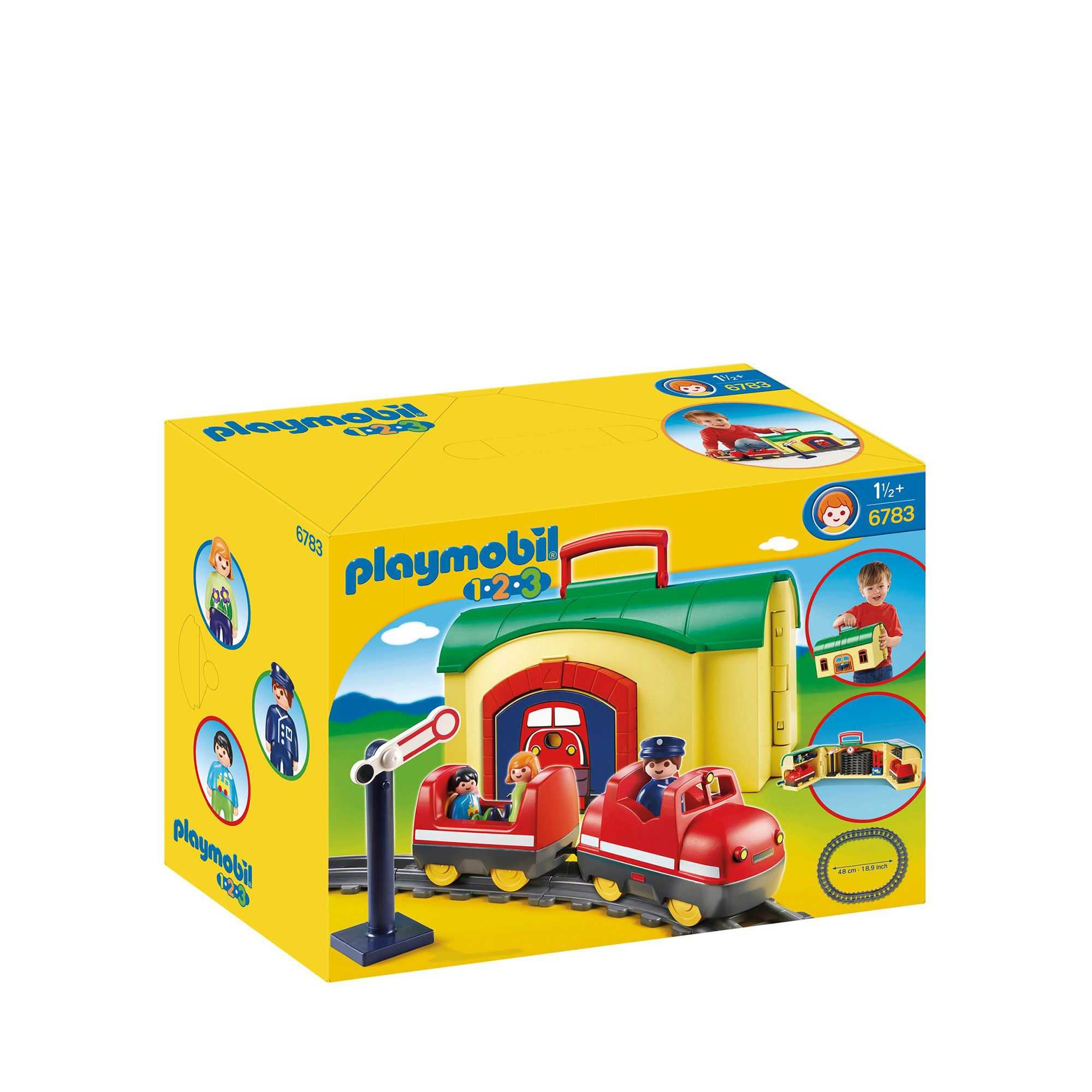 playmobil 123 krippe playmobil 4884 grosse krippe mit stall decotoys playmobil 123 my take. Black Bedroom Furniture Sets. Home Design Ideas