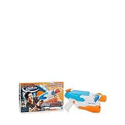 Nerf - Motorised non-stop soaker