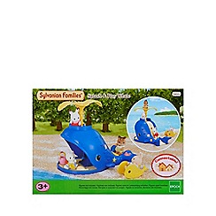 Sylvanian Families - Splash & Play Whale