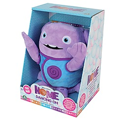 Home - Animated Dancing Plush Oh