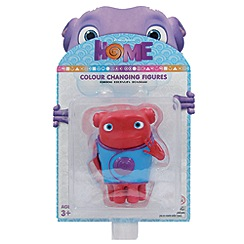Home - Colour Changing Figures Bashful Oh
