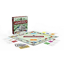 Monopoly - Monopoly Irish Edition