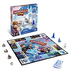 Disney Frozen - Monopoly Junior Edition
