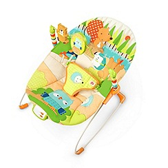 Bright Starts - Little Explorer Bouncer