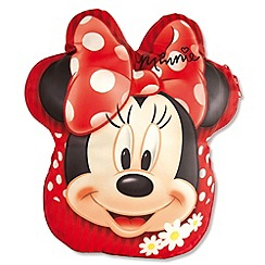 Minnie Mouse - I Love Minnie - Secret Soft Diary