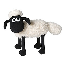 Shaun the Sheep - Shivering shaun