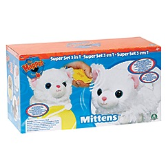 The Happy's - The Happy's Gift Set - Mittens