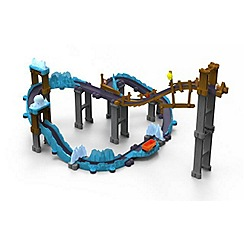 Chuggington - Ice cave playset