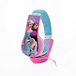 Disney Frozen - Kid safe headphones