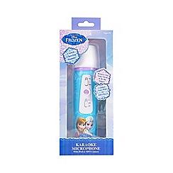 Disney Frozen - Karaoke microphone