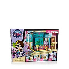 Littlest Pet Shop - Pet day camp design set