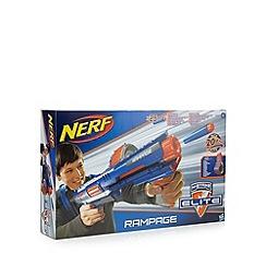 Nerf - Nerf N-Strike Elite Rampage Blaster