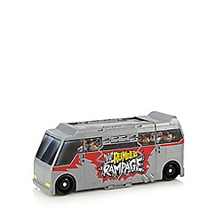 WWE - Rumblers Rampage Bus