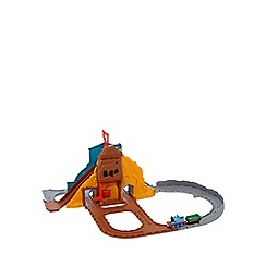 Thomas & Friends - Take-n-Play Roaring Dino Run