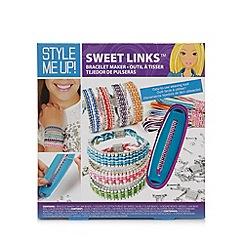 Style Me Up - Style Me Up Sweet Links bracelet maker