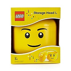 Lego - Large Lego storage head