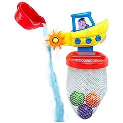 Bright Starts - Having a Ball Fishing fun Bath Toy