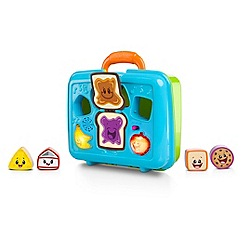 Bright Starts - Giggling Gourmet Lunchbox Toy