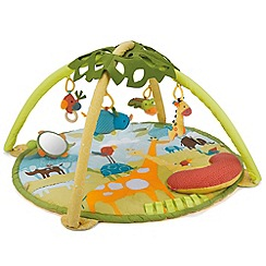 Skip Hop - Giraffe Safari Activity Gym