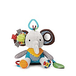 Skip Hop - Explore & More Bandana Buddies Activity Toy Elephant