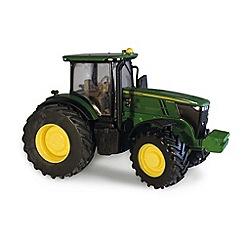 John Deere - 7310r tractor