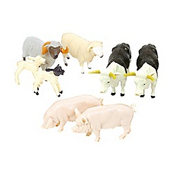 Britains Farm - Mixed animal value pack