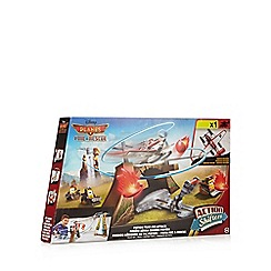Disney Planes - Fire and Rescue track set
