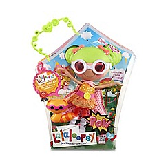 Lalaloopsy - Large Doll - Dyna Might