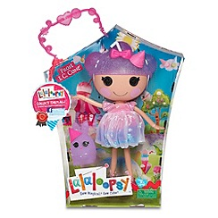 Lalaloopsy - Large Doll-Frost I.C. Cone