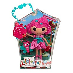 Lalaloopsy - Large Doll-Rosebud Longstem