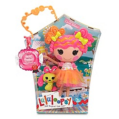 Lalaloopsy - Large Doll-Sweetie Candy Ribbon