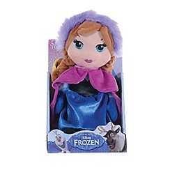 Disney Frozen - Large Cute Anna Doll