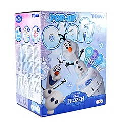 Disney Frozen - Pop Up Olaf