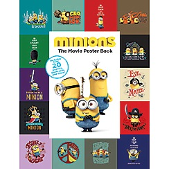 Despicable Me - Poster book