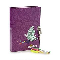 Crayola - Crayola Creations My Secret Diary