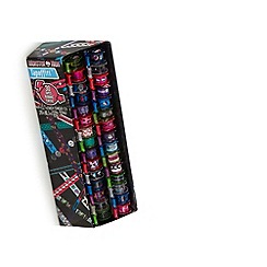 Monster High - Monster High Tapeffiti set