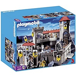Playmobil - Lion Knights Empire Castle