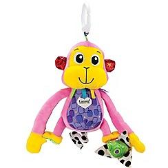 Lamaze - Pink Miss Monkey