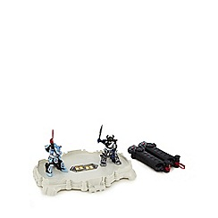 Early Learning Centre - Battroborg Warrior Battle Arena Set
