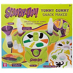 Scooby Doo - Yummy Gummy Snack Maker